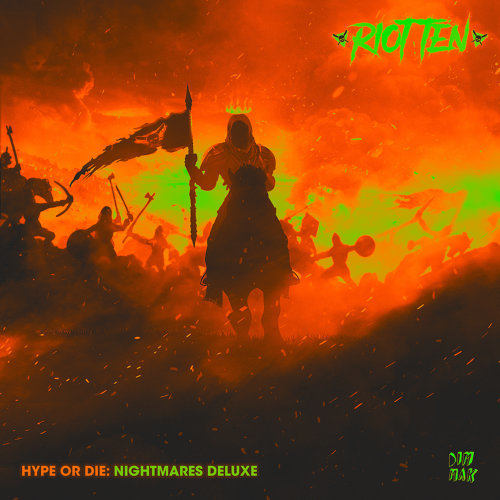 Hype Or Die: Nightmares - Deluxe