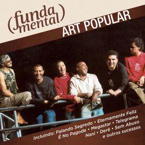 Fundamental - Art Popular