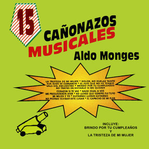 15 Canonazos Musicales