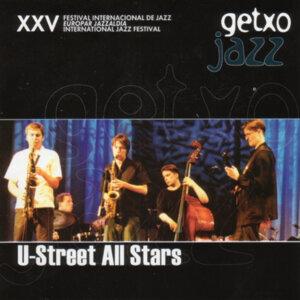 Getxo Jazz 2001: XXV Festival Internacional De Jazz
