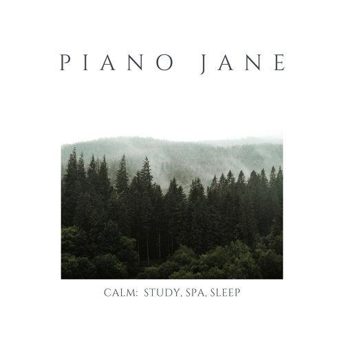 Calm: Study, Spa, Sleep