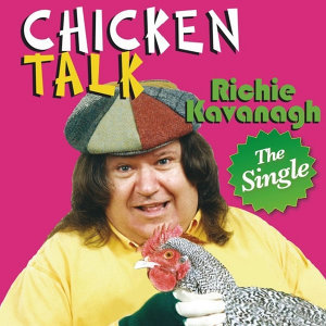 Chicken Talk - The Single