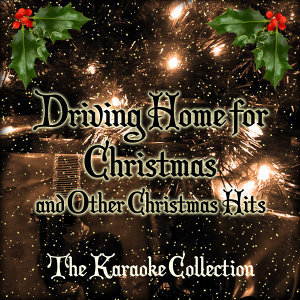 Driving Home for Christmas and Other Christmas Hits - The Karaoke Collection