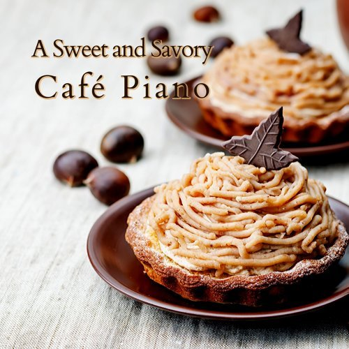 A Sweet and Savory Cafe Piano