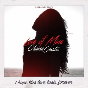 Love of Mine (feat. Christou)