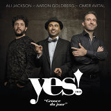 Yes! Trio: Groove du Jour