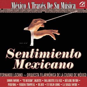 Sentimiento Mexicano - México a Través de Su Música