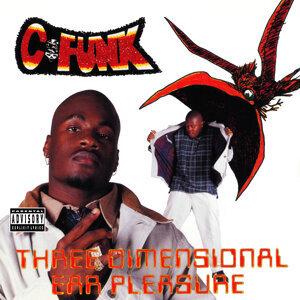 Three Dimensional Ear Pleasure (The Deluxe Edition)