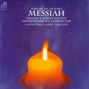 Handel Arr. Mozart: Messiah