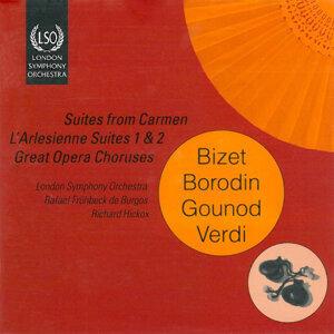 Bizet: Suites from Carmen