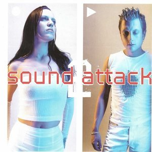 Sound Attack, Vol. 2