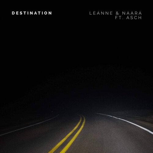 Destination (feat. Asch)