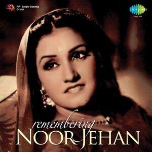 Remembering - Noor Jehan
