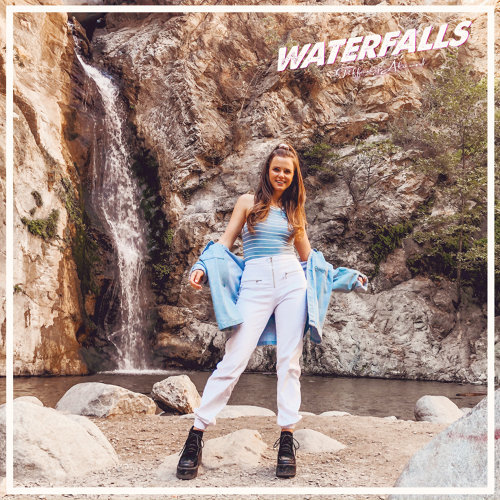 Waterfalls - Acoustic