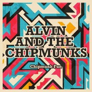 Chipmunk Fun
