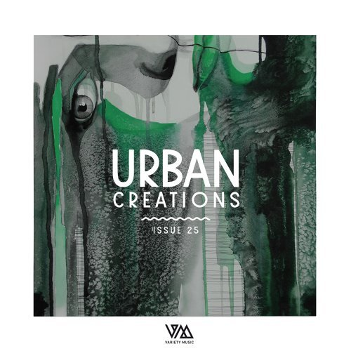 Urban Creations Issue 25