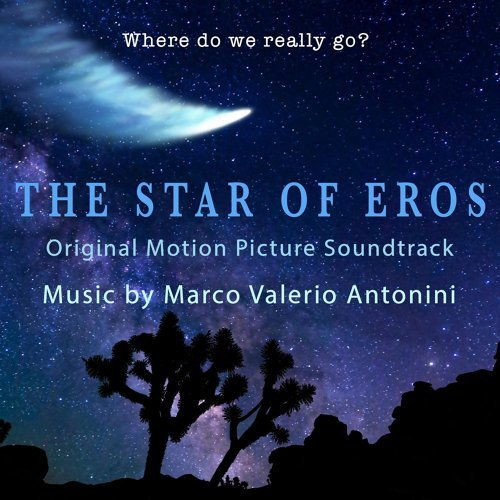 The Star of Eros (Original Motion Picture Soundtrack)
