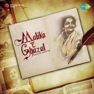 Malika-E-Ghazal: Begum Akhtar