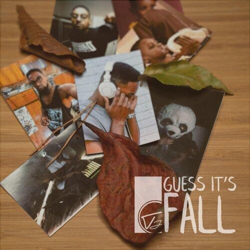 Guess It's Fall
