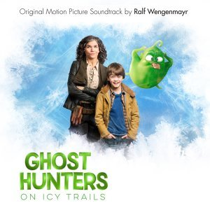 Ghosthunters OST