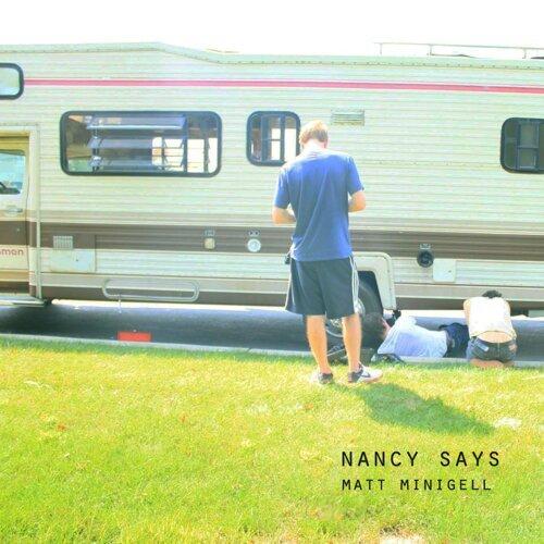 Nancy Says