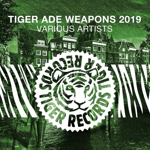 Tiger Ade Weapons 2019
