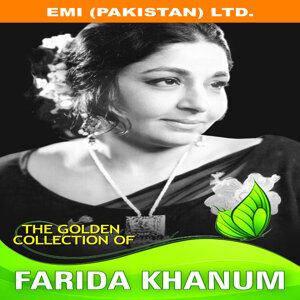 The Golden Collection ' Farida Khanum '