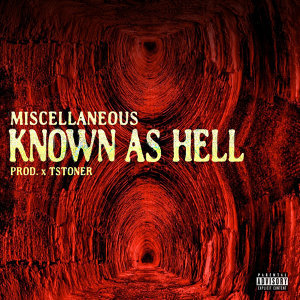 Known as Hell - Single