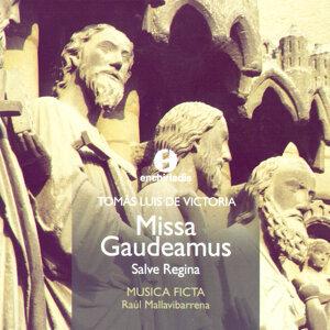 Tomás Luis De Victoria: Missa Gaudeamus