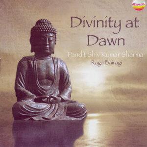 Divinity At Dawn