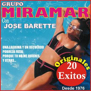 20 Exitos Del Grupo Miramar