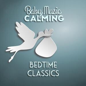 Baby Music: Calming Bedtime Classics