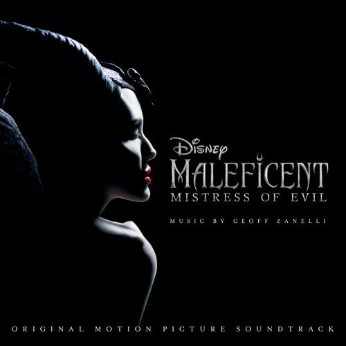 Maleficent: Mistress of Evil (黑魔后2電影原聲大碟) - Original Motion Picture Soundtrack