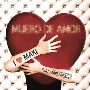 Muero de amor (feat. Mario Mendes) (EP) - feat. Mario Mendes