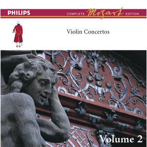 Mozart: The Violin Concertos, Vol.2 - Complete Mozart Edition