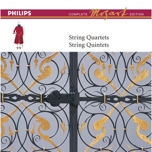 Mozart: The String Trios & Duos - Complete Mozart Edition
