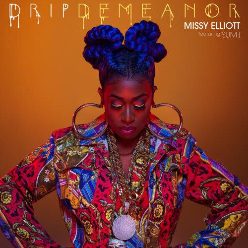 DripDemeanor (feat. Sum1)