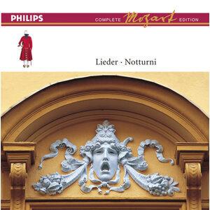 Mozart: Lieder & Notturni - Complete Mozart Edition