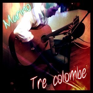 Tre colombe