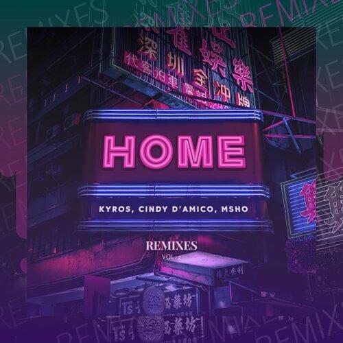 Home (Remixes Vol.2)