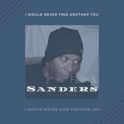 I Would Never Find Another You