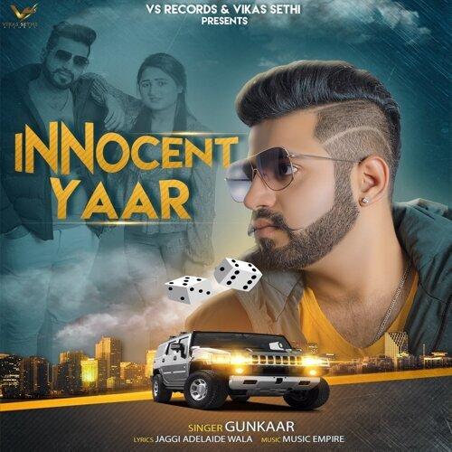 Innocent Yaar