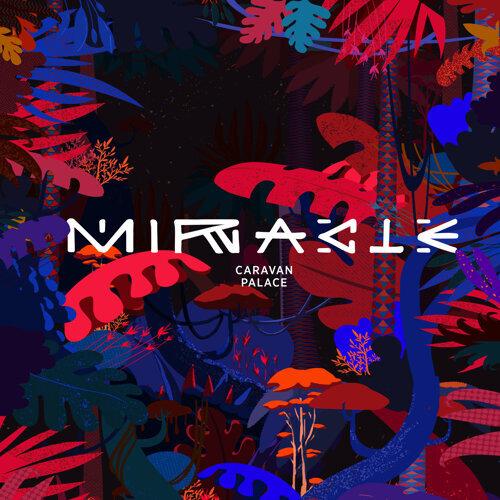 Miracle - Remixes