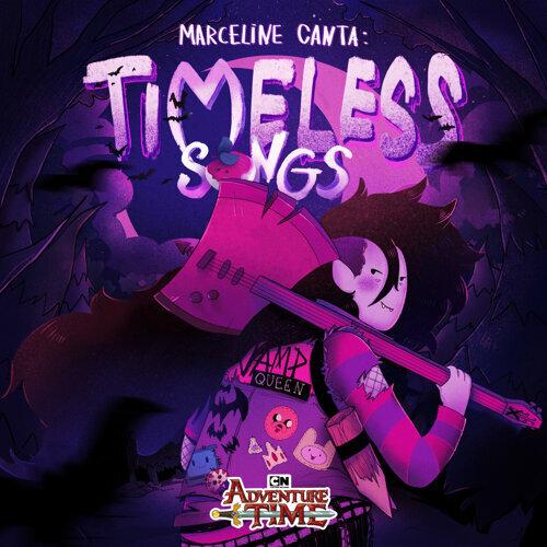 Marceline Canta: Timeless Songs (Versão 'em Português)