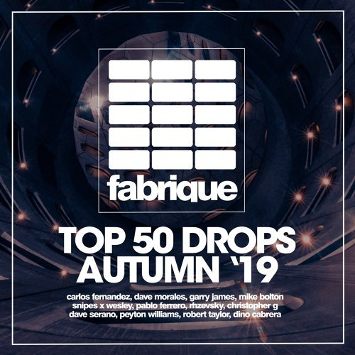 Top 50 Drops Autumn '19