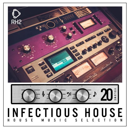 Infectious House, Vol. 20