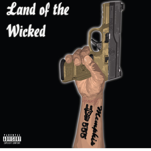 Land of the Wicked