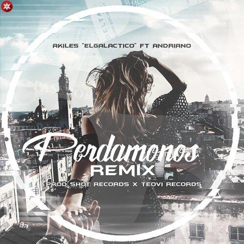 Perdámonos - Remix