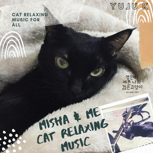 Misha & Me, Cat Relaxing Music