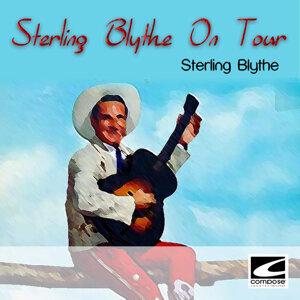 Sterling Blythe on Tour